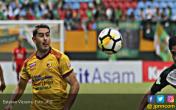 Sriwijaya FC vs Barito Putera: Victory atau Zona Degradasi - JPNN.COM