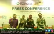 BNI Syariah International Islamic Expo 2018 Digelar 3 Hari - JPNN.COM