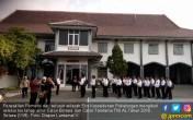38 Pemuda dari Eks Karesidenan Pekalongan Tes Masuk TNI AL - JPNN.COM