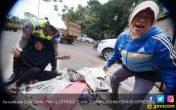 Lakalantas Maut di Palembang, Dua Orang Tewas Mengenaskan - JPNN.COM