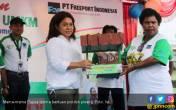 Program Pondok Pinang Buat Mama Papua Senang - JPNN.COM