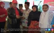 Kementan Geber Program Bekerja di Pandeglang - JPNN.COM