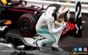 F1 Meksiko: Sah! Hamilton Kunci Juara Dunia F1 2018 - JPNN.COM
