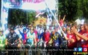 Ribuan Penggowes Padati Gedung Perundingan Linggarjati - JPNN.COM