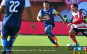 Pelatih Madura United Cuek Timnya Dikalahkan Arema FC - JPNN.COM