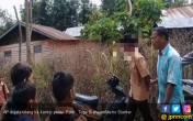 Siswa SMK Penusuk Guru Itu Ternyata Targetkan Dua Orang - JPNN.COM