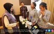 Kemenhan Dorong Generasi Milenial untuk Cinta Tanah Air - JPNN.COM