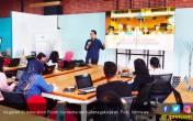 Kemnaker Dorong Tumbuhnya Talenta Muda Inovatif dan Kreatif - JPNN.COM