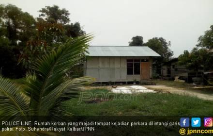 Bu Juniarsih Tewas Ditikam Mantan Suami saat Buka Mukena - JPNN.COM