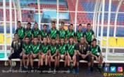Jelang Lawan Persib, PSMS Jaga Tren Positif di Liga 1 U-16 - JPNN.COM