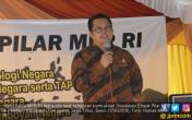 Mahyudin: Keadilan Harus Diwujudkan di Masyarakat - JPNN.COM