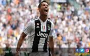 Cristiano Ronaldo Tantang Lionel Messi Main di Serie A - JPNN.COM