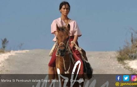 Keren, Film Marlina Akan Wakili Indonesia dalam Oscar 2019 - JPNN.COM