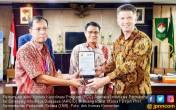 Sistem Kesehatan Hewan Indonesia Terbaik se-Asia - JPNN.COM