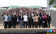 Jepang Belum Putuskan Nasib 1 Juta Ton Limbah Radioaktif di Fukushima - JPNN.COM