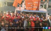 Menpora Ajak AtletAsian Games Hibur Korban Gempa Lombok - JPNN.COM