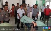 Hirup Gas Uap Inti Sawit, Dua Karyawan PTPN IV Pabatu Tewas - JPNN.COM