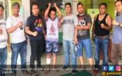 Satu Tahanan Kabur Polsek Patumbak Ambruk Ditembak Polisi - JPNN.COM