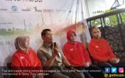 Tiga Atlet Panjat Tebing Indonsia Ikut Turnamen di China - JPNN.COM