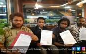 Mananwir Paul Tagih Janji Kapolri soal Kapolda Papua Barat - JPNN.COM