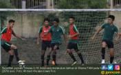 Timnas Indonesia vs Iran: Alhamdulillah, Supriadi Sudah Siap - JPNN.COM