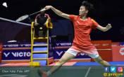 Lihat! Chen Yufei Bikin Juara Bertahan China Open Repot - JPNN.COM