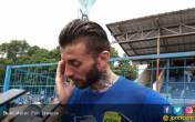Bek Asing Persib: Saya Pun Tak Bisa Menahan Air Mata - JPNN.COM