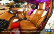 3 Modifikasi Interior Mobil Terbaik di Palembang - JPNN.COM