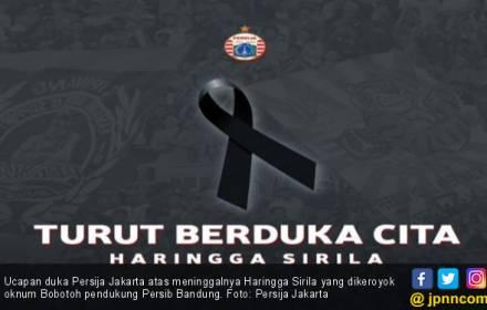 Bobotoh Keroyok Jakmania, Kemenpora: Hukum Jalan Terus - JPNN.COM