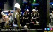 Terjadi Lagi Ledakan Bom di Surabaya, Kali Ini Di Mapolrestabes - JPNN.COM