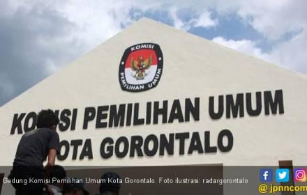 Satu Komisioner KPU Kota Gorontalo Dipecat DKPP - JPNN.COM
