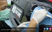 Kemampuan Nano Ceramic Jaga Cat Mobil Tetap Kinclong - JPNN.COM
