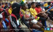 Pengungsi di Tahanan Pulau Manus Diberi Peringatan Terakhir - JPNN.COM