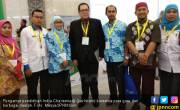Korban Bom Bali di Australia Berusaha Menemukan Kedamaian 16 Tahun Setelah Kejadian - JPNN.COM