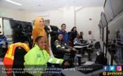 Ada Peran Penting Operator Perempuan di Tambang Freeport - JPNN.COM