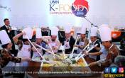 K-Food Masuk Kampus, Dubes Kim: Ini Pertukaran Budaya - JPNN.COM