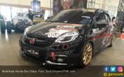 Modifikasi Honda Brio Satya: Semakin Matang - JPNN.COM