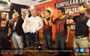 Nyaleg, Akhmad Yuslizar dapat Dukungan Forum Pemuda Batak - JPNN.COM