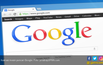 Prancis Paksa Google Bayar Denda USD 57 Juta Karena Tidak Jujur - JPNN.COM