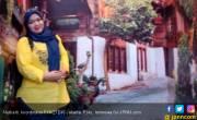 Empat Pria Serang Polisi Di Pekanbaru Riau Dengan Samurai - JPNN.COM