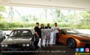 Komunitas Muslim Indonesia di Australia Sambut Datangnya Ramadan - JPNN.COM