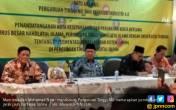Dorong Perguruan Tinggi NU Kembangkan Pendidikan Jarak Jauh - JPNN.COM