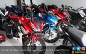 Berburu Motor Bekas Tahun Produksi Baru di Condet - JPNN.COM