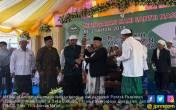 Berdarah Madura, Kiai Ma'ruf Punya Nasab Ulama dan Umara - JPNN.COM
