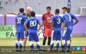 Membedah Peluang PSM, Persija, dan Persib Juara Liga 1 2018 - JPNN.COM
