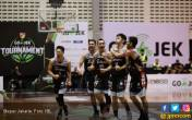 Stapac Bentrok Versus Pelita Jaya di Final IBL Tournament - JPNN.COM