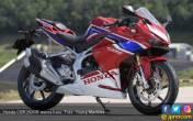 Bosan Kelir Repsol? Honda CBR250RR Baru Bawa Warna Kebesaran - JPNN.COM