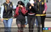 Prostitusi di Turki, Suami Jajakan Istri untuk Swinger Party - JPNN.COM