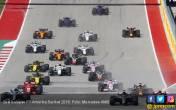 Gelar Juara Dunia F1 2018 Hamilton Tertunda Gara-gara Ini - JPNN.COM