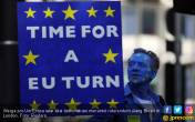 Uni Eropa Mundurkan Tenggat Waktu Brexit - JPNN.COM